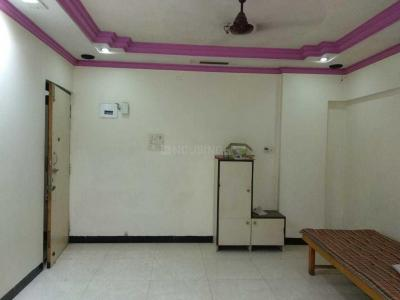 Gallery Cover Image of 1000 Sq.ft 2 BHK Apartment for rent in Vashi for 25000