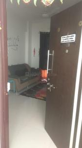 Gallery Cover Image of 850 Sq.ft 2 BHK Independent House for rent in Roongta Shree Tirumala Bhumika A, Samta Nagar for 18000