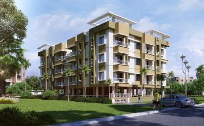 Gallery Cover Image of 795 Sq.ft 2 BHK Apartment for buy in Sodepur for 1908000