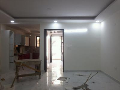 Gallery Cover Image of 1890 Sq.ft 3 BHK Independent Floor for buy in Green Field Colony for 6500000