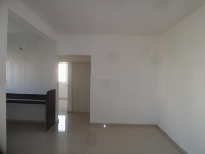Gallery Cover Image of 896 Sq.ft 2 BHK Apartment for buy in Dhanori for 4384022