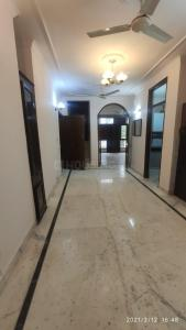 Gallery Cover Image of 1500 Sq.ft 3 BHK Independent Floor for buy in Kalkaji for 17000000