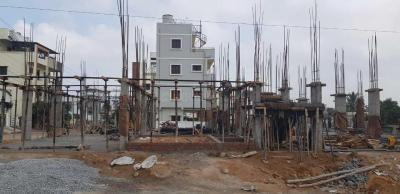 Gallery Cover Image of 1130 Sq.ft 2 BHK Apartment for buy in Mansoorabad for 5785000