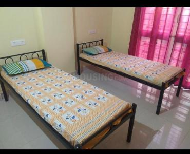 Gallery Cover Image of 680 Sq.ft 2 BHK Independent Floor for rent in Hinjewadi for 10000