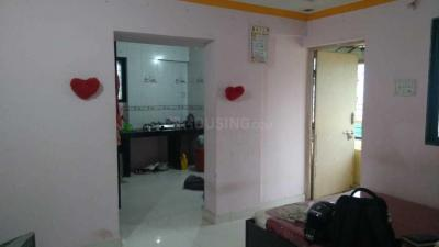 Gallery Cover Image of 430 Sq.ft 1 RK Independent House for buy in  Sanjuda Complex, Fursungi for 1800000