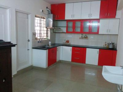 Gallery Cover Image of 1140 Sq.ft 2 BHK Apartment for rent in Jalahalli West for 15000