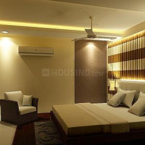 Gallery Cover Image of 664 Sq.ft 1 BHK Apartment for buy in Swaroop Marvel Gold Phase 1, Bhandup West for 7600000