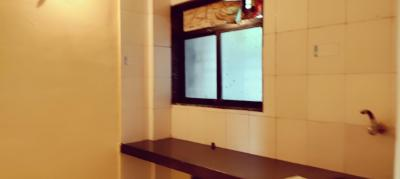Gallery Cover Image of 550 Sq.ft 1 BHK Apartment for buy in Nerul for 4400000