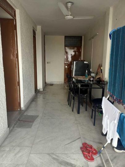 Living Room Image of PG 5168258 Lajpat Nagar I in Lajpat Nagar