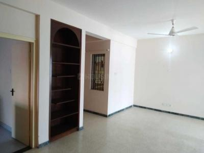 Gallery Cover Image of 1265 Sq.ft 2 BHK Apartment for buy in Benson Town for 9500000