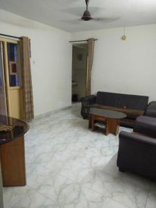 Gallery Cover Image of 690 Sq.ft 1 BHK Apartment for rent in Tingre Nagar for 16000