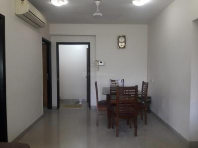 Gallery Cover Image of 1200 Sq.ft 3 BHK Apartment for buy in Bhagat Heights, Bandra West for 47500000