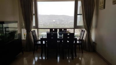 Gallery Cover Image of 1850 Sq.ft 3 BHK Apartment for rent in Nerul for 55000