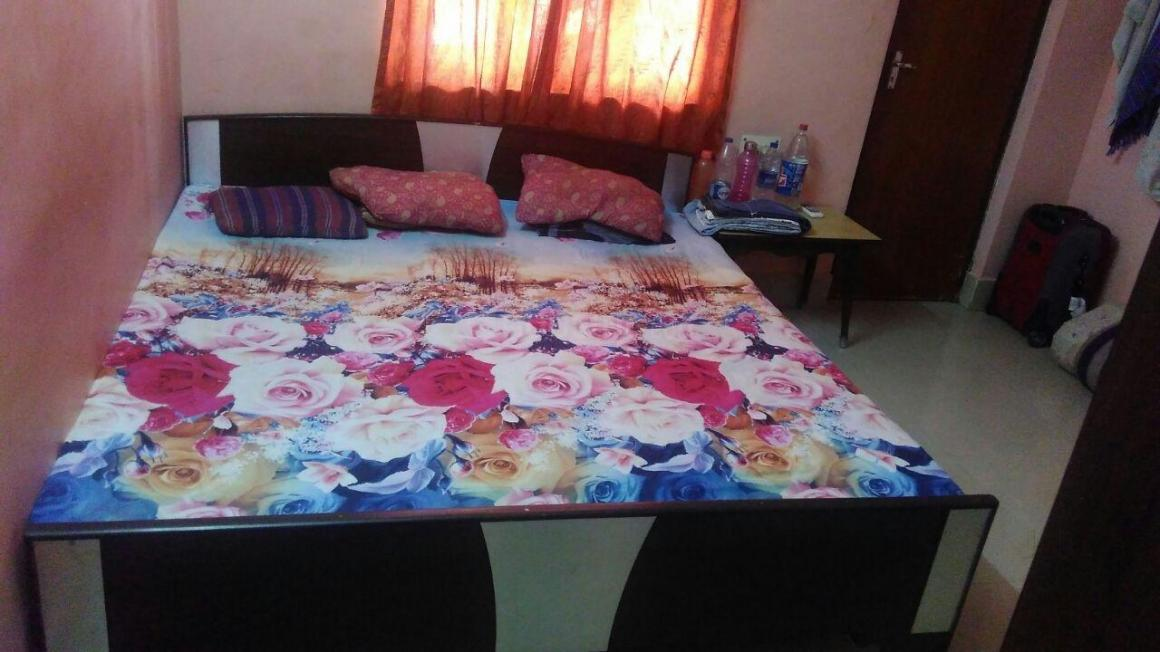 Bedroom Image of Marwari Deluxe Paying Guest in Lake Town