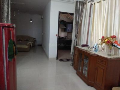 Gallery Cover Image of 1750 Sq.ft 3 BHK Apartment for buy in Swatantra Indraprastha Apartments, Sector 32 for 8500000
