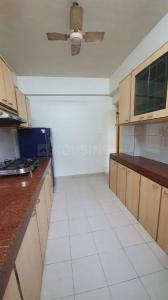 Kitchen Image of Single Double Occupancy Goregaon East PG in Goregaon East