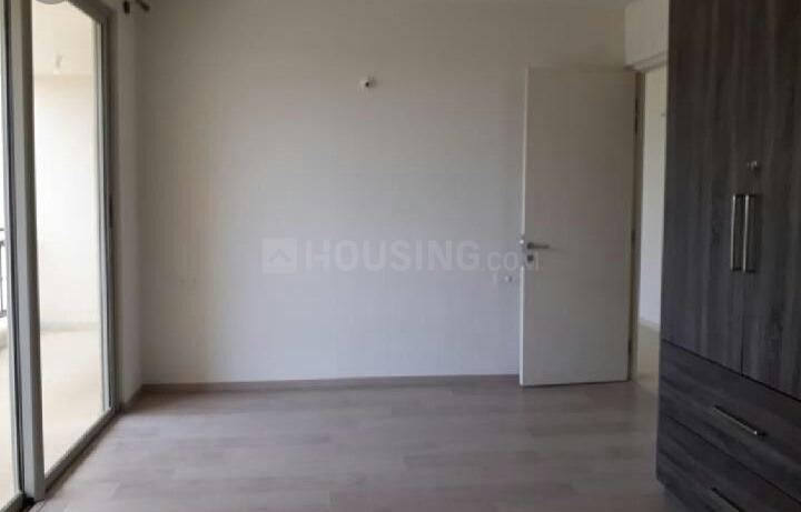 Bedroom Image of 1527 Sq.ft 3 BHK Apartment for rent in Akshayanagar for 30000