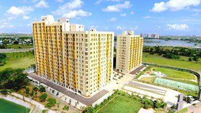 Gallery Cover Image of 603 Sq.ft 1 BHK Apartment for buy in New Haven Ribbon Walk - Chennai, Mambakkam-Chengalpattu  for 2231100