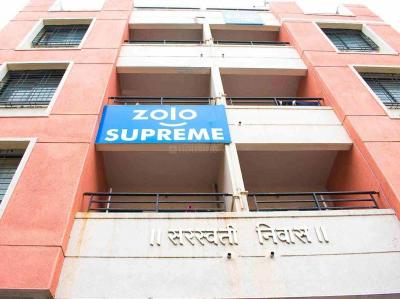 Building Image of Zolo Supreme in Karve Nagar