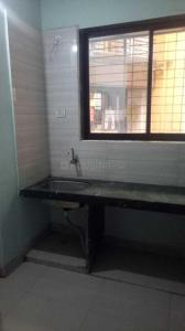 Kitchen Image of PG 4755617 Dombivli East in Dombivli East