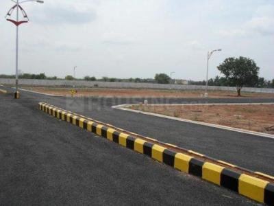 Gallery Cover Image of  Sq.ft Residential Plot for buy in Kovilpalayam for 1300000
