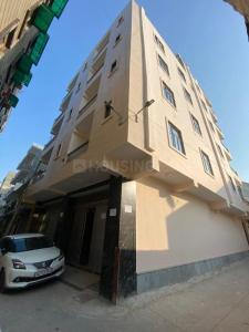 Gallery Cover Image of 810 Sq.ft 2 BHK Independent Floor for rent in Sector 19 Dwarka for 17000