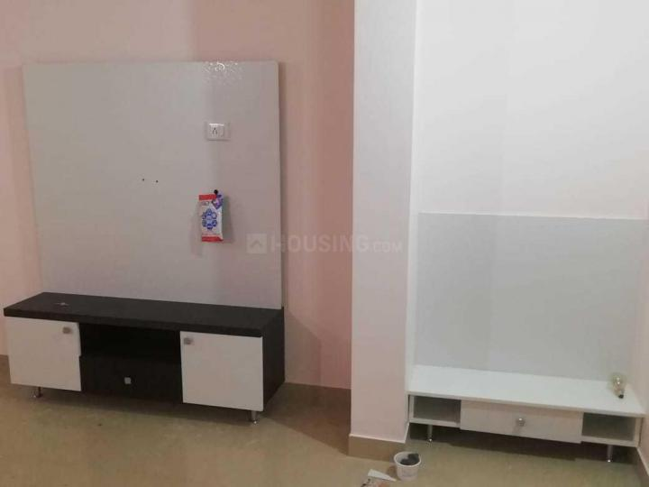 Living Room Image of 1061 Sq.ft 2 BHK Apartment for rent in Shanti Nagar for 26000