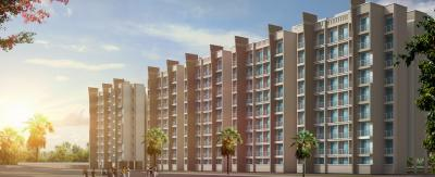 Gallery Cover Image of 700 Sq.ft 1 BHK Apartment for buy in Arihant Arshiya, Chichawali for 2300000