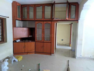 Gallery Cover Image of 1300 Sq.ft 3 BHK Apartment for rent in Whisper Valley for 15000