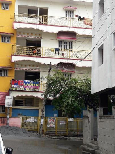 Building Image of Sneha Hi-tech in BTM Layout