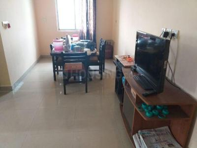 Gallery Cover Image of 800 Sq.ft 1 BHK Apartment for rent in Sodepur for 13500