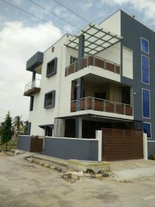 Gallery Cover Image of 1590 Sq.ft 3 BHK Independent House for buy in HSR Layout for 8300000