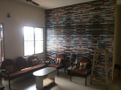 Gallery Cover Image of 1000 Sq.ft 2 BHK Apartment for rent in Medavakkam for 15000