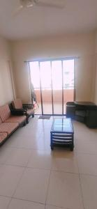 Gallery Cover Image of 630 Sq.ft 1 BHK Apartment for rent in Heliconia, Hadapsar for 18000