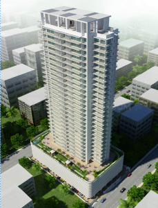 Gallery Cover Image of 2368 Sq.ft 3 BHK Apartment for buy in Sunshine Infinity, Wadala for 63500000