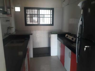 Gallery Cover Image of 1550 Sq.ft 3 BHK Apartment for buy in Mohammed Wadi for 11000000
