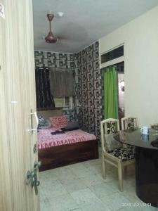 Gallery Cover Image of 550 Sq.ft 1 BHK Apartment for rent in Luv Kush Tower, Chembur for 28000