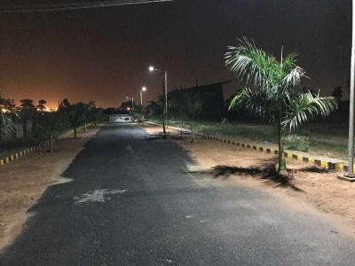 Gallery Cover Image of  Sq.ft Residential Plot for buy in Brindavan Extension for 1850000