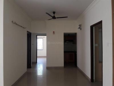 Gallery Cover Image of 1450 Sq.ft 3 BHK Apartment for rent in Ambattur Industrial Estate for 16000