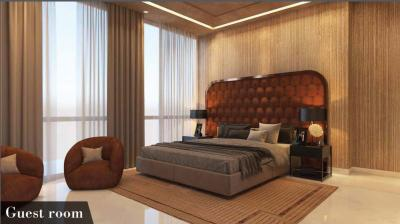 Gallery Cover Image of 580 Sq.ft 1 BHK Apartment for buy in Thane West for 8800000