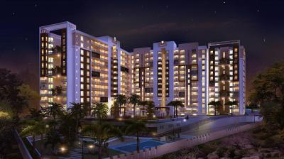 Gallery Cover Image of 1626 Sq.ft 3 BHK Apartment for buy in Salarpuria Sattva Celesta, Battarahalli for 11500000