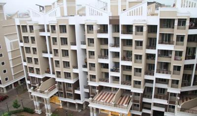 Gallery Cover Image of 1305 Sq.ft 3 BHK Apartment for buy in Ambernath West for 7400000