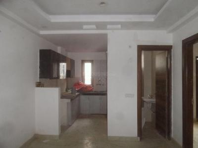 Gallery Cover Image of 675 Sq.ft 2 BHK Apartment for buy in Mahavir Enclave for 3800000