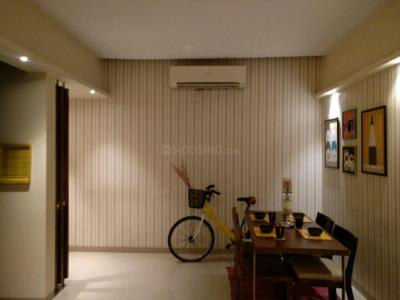 Gallery Cover Image of 850 Sq.ft 1.5 BHK Apartment for buy in Palava Phase 1 Nilje Gaon for 5800000
