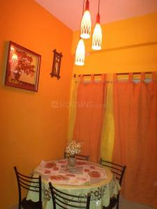 Gallery Cover Image of 650 Sq.ft 1 BHK Apartment for buy in Upparpally for 1600000