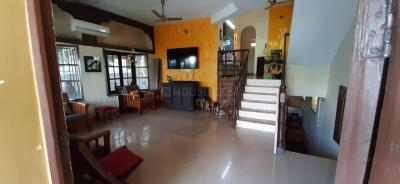 Gallery Cover Image of 2400 Sq.ft 3 BHK Independent House for rent in Kottivakkam for 40000