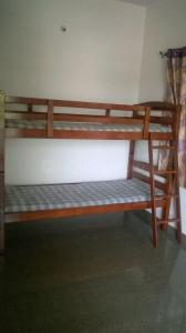 Gallery Cover Image of 400 Sq.ft 1 RK Independent Floor for rent in Basavanagudi for 7500
