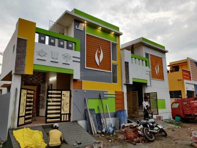 Gallery Cover Image of 900 Sq.ft 2 BHK Villa for buy in Nemilicheri for 4700000