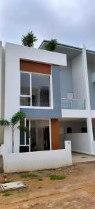 Gallery Cover Image of 1335 Sq.ft 2 BHK Independent House for buy in Viraj Lotus Enclave, Semra for 6396500