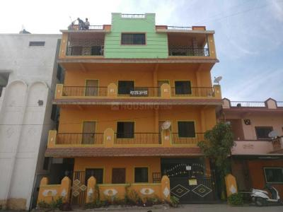 Gallery Cover Image of 850 Sq.ft 2 BHK Independent House for rent in Lohegaon for 8500